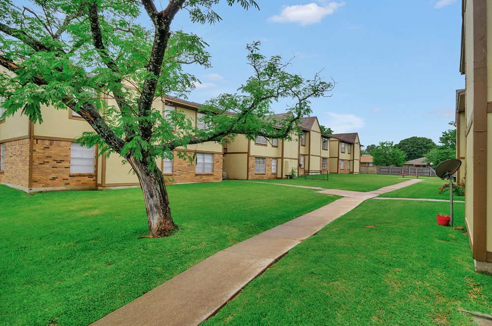 Parkview Apartments Stephenville TX