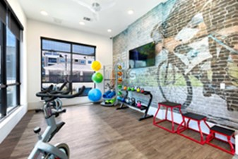 Fitness at Listing #304881