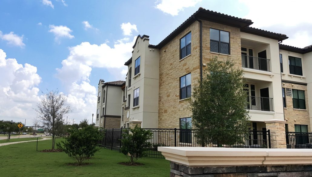 Stella at Riverstone Apartments Sugar Land TX