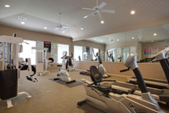 Fitness at Listing #144276