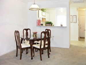 Dining at Listing #139476