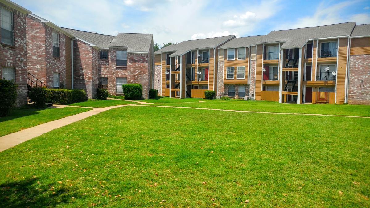 Ridgecrest at Hulen Bend ApartmentsFort WorthTX