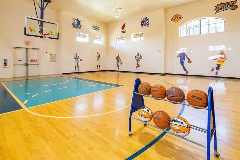 Basketball at Listing #145857