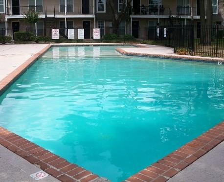 Pool at Listing #138438
