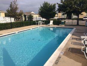 Pool at Listing #217442