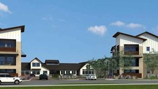 3Sixty Flats Apartments Grand Prairie TX