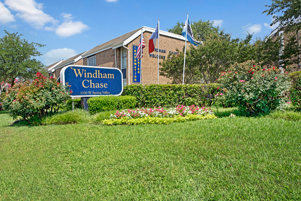 Windham Chase Apartments