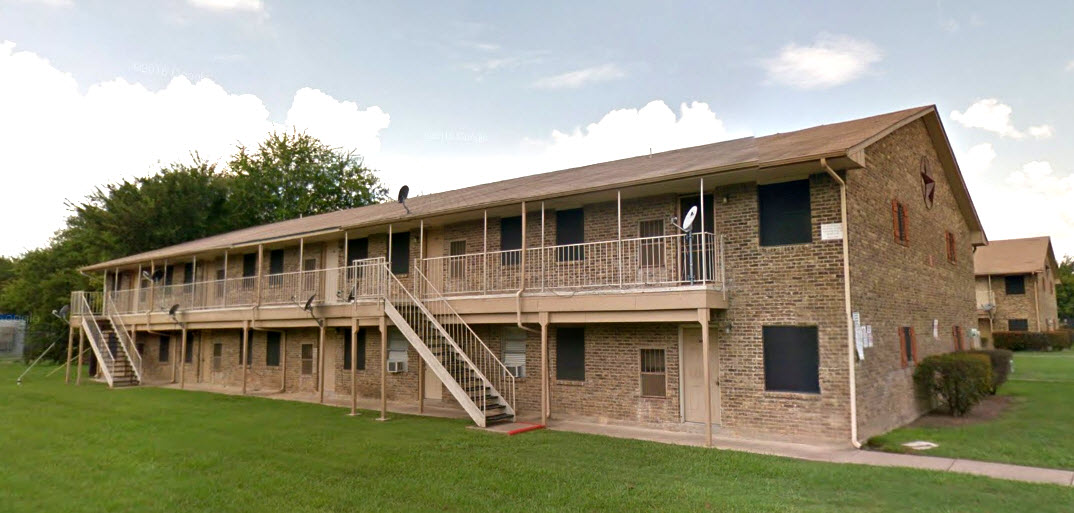 Country Isle Apartments Wilmer TX