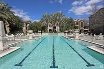 Pool at Listing #138688