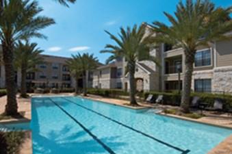 Pool at Listing #145110