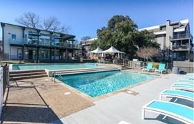 Timbercreek Apartments Austin TX
