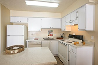 Kitchen at Listing #141400