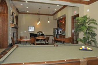 Clubhouse at Listing #150787