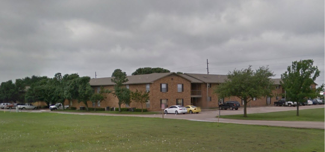 Ridge Apartments Greenville TX