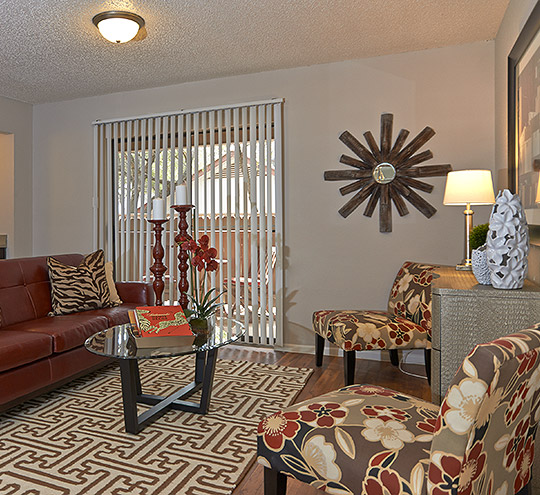Living at Listing #140897