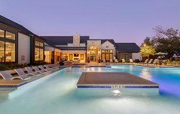 Pool at Listing #310011