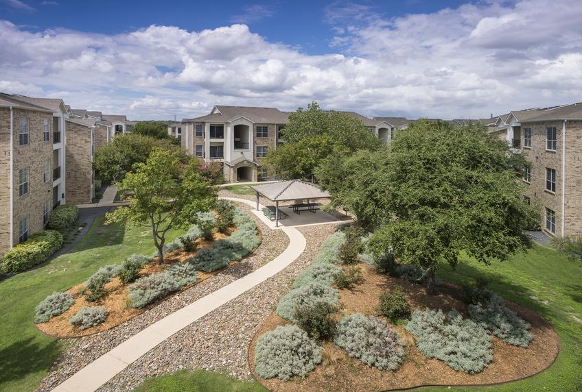 Stoneybrook I & II Apartments