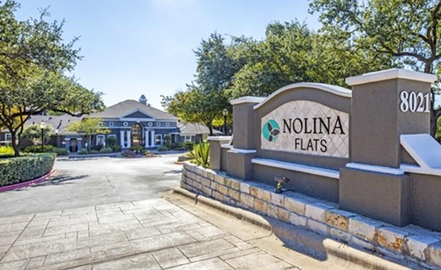 Nolina Flats