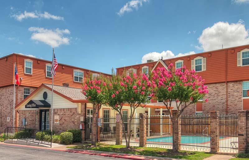 Copper Ridge Apartments Pasadena TX