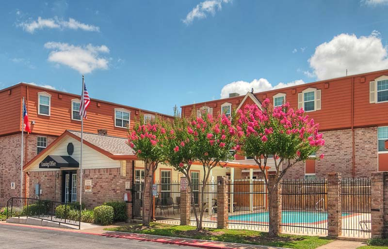 Copper Ridge Apartments Pasadena, TX
