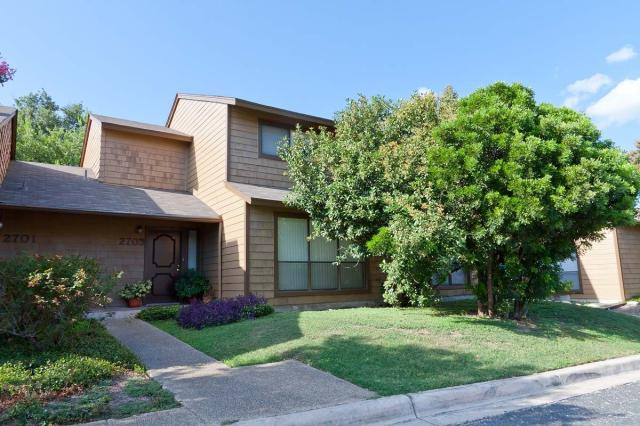 Escapade Apartments San Antonio, TX