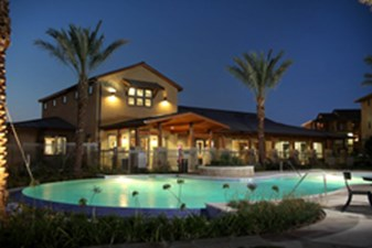 Pool at Listing #149258