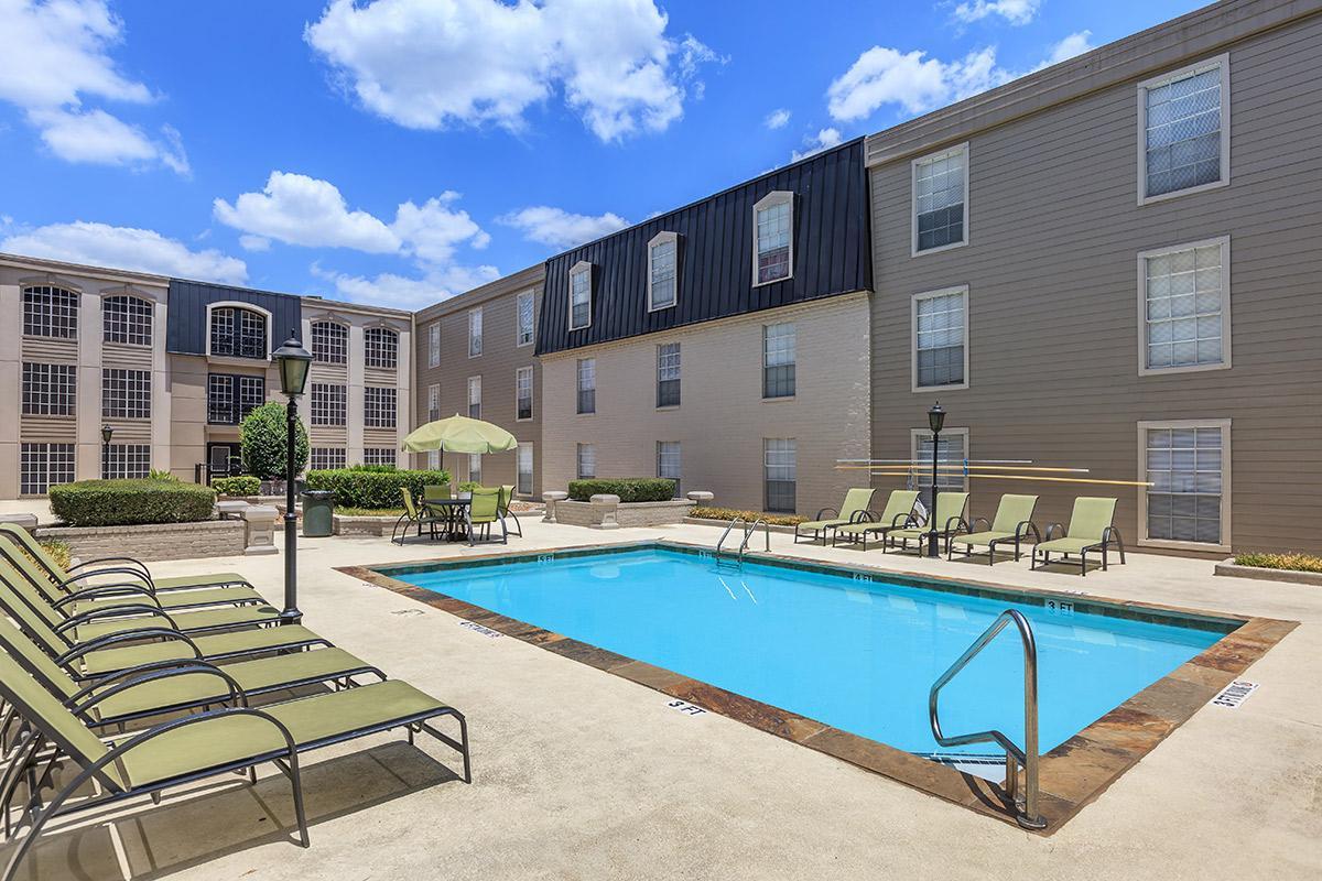 Pool at Listing #138764