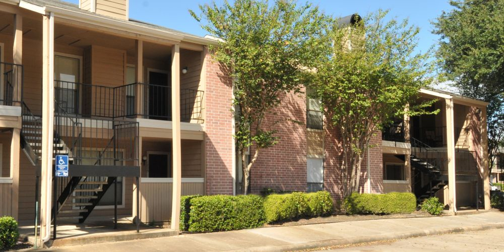 Winchester Place Apartments Houston TX