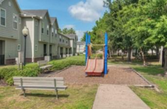 Playground at Listing #140108