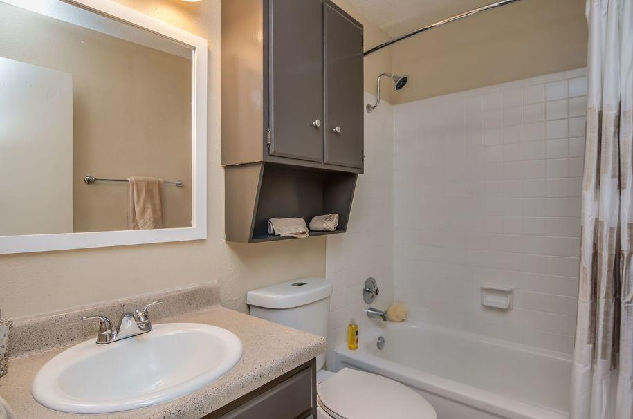 Bathroom at Listing #141476