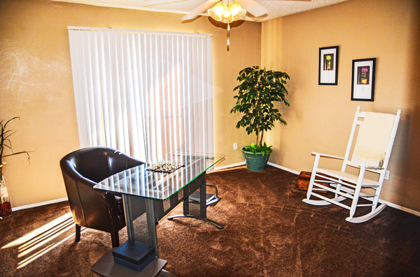 Office at Listing #136778