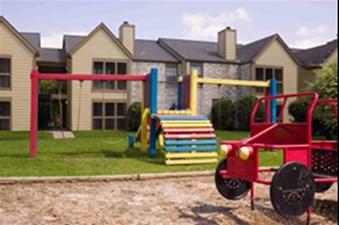 Playground at Listing #138249