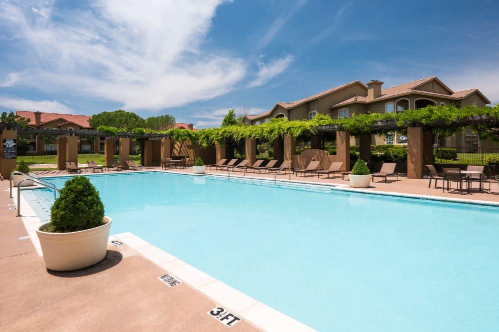 Estates on Frankford Apartments Dallas TX