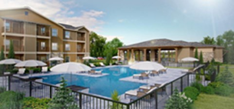 Residences at Panther Hollow at Listing #279710