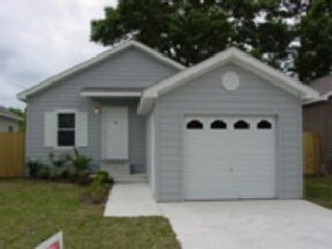 Exterior 2 at Listing #144385