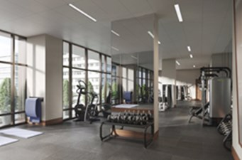 Fitness at Listing #152720