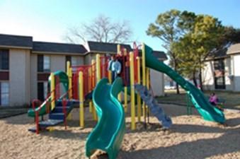 Playground at Listing #137334