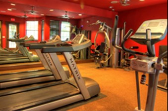 Fitness at Listing #144075