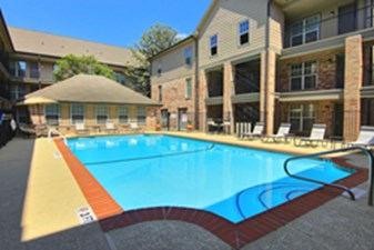 Pool at Listing #140207