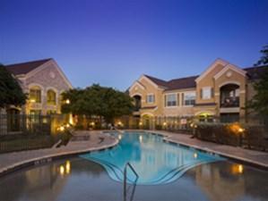 Pool at Listing #144430