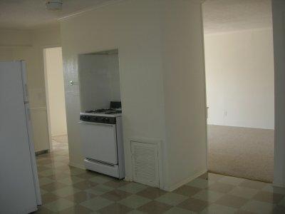 Kitchen at Listing #214221