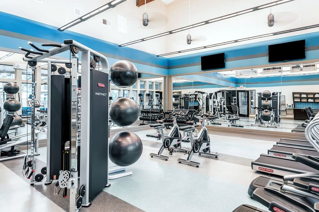 Fitness at Listing #252759