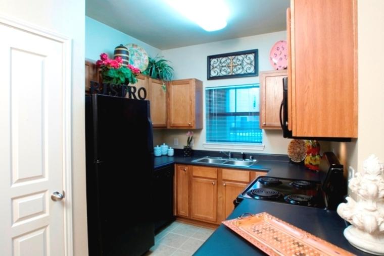 Kitchen at Listing #144616