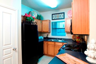 Kitchen at Listing #144616