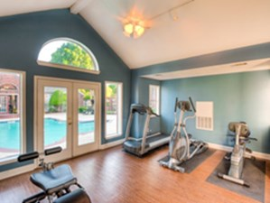 Fitness at Listing #136036