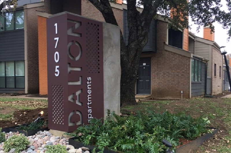 Dalton Apartments Arlington, TX