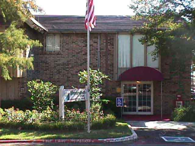 Shenandoah Apartments Richardson, TX