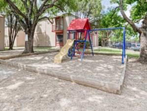 Playground at Listing #141044
