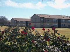 Villa Apartments Corsicana TX