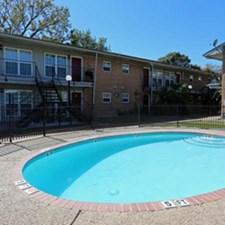 Pool at Listing #139954